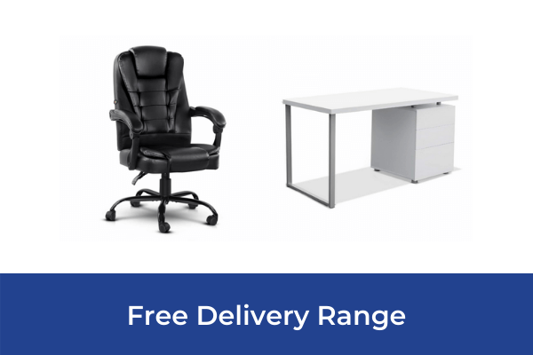 Free Delivery Office Furniture